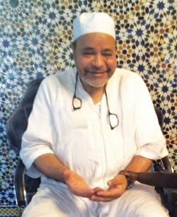 Sidi Chérif Zoubir Tijani
