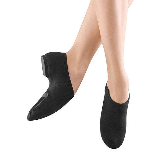 Bloch Phantom Slip On Jazz Shoe