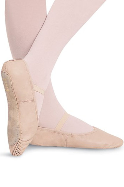 Bloch Dansoft Full Sole Ballet Slipper