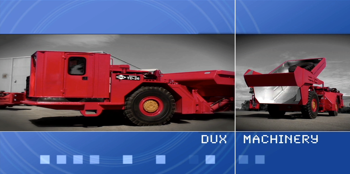 Dux Machinery