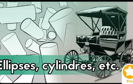 Sphères Cylindres et cônes
