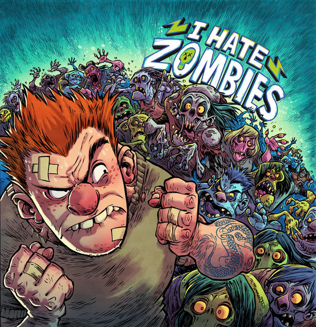 RobbMommaerts_i_hate_zombies_game_cover_art_by_robbvision-d84mptu
