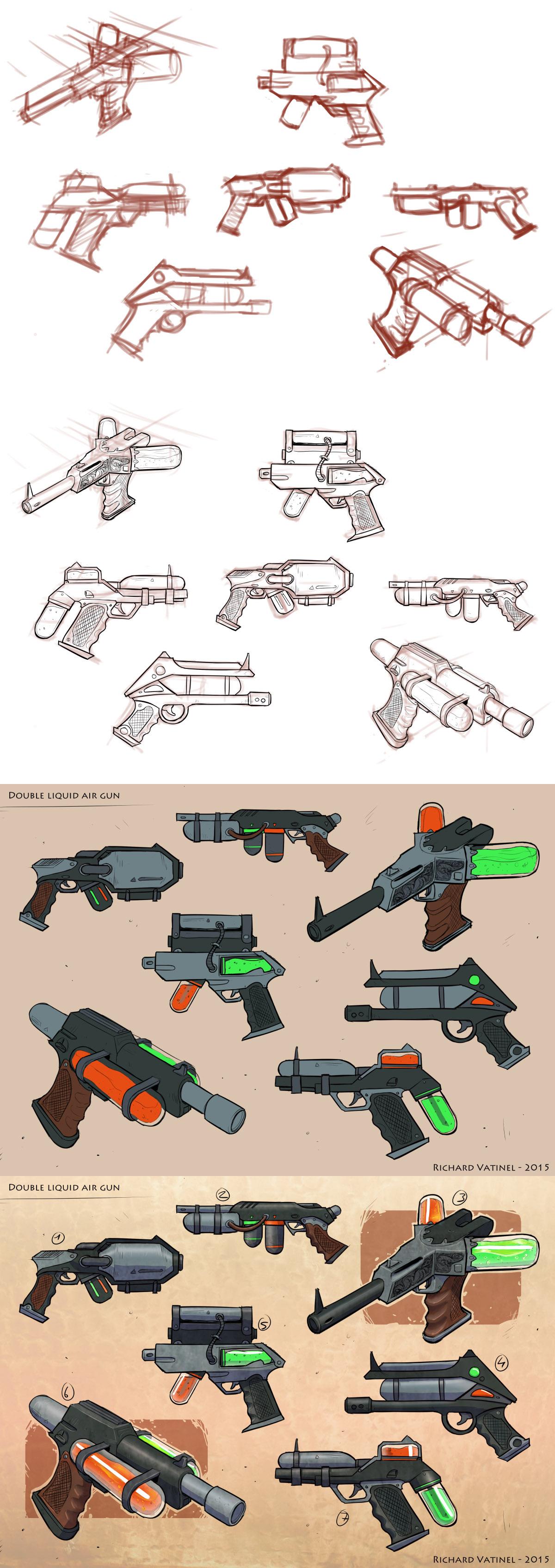 Props Design 1