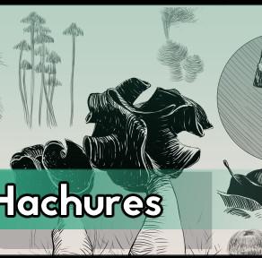 Hachures