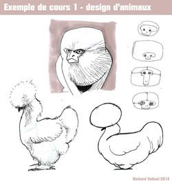 Creature Design 4