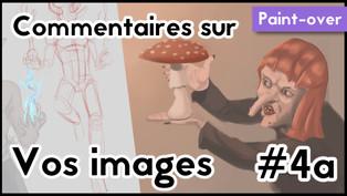 Commentaire sur VOS images #4