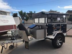 austrack camper 2017