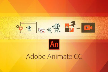 Animate CC / Flash Professional CC | Creative Cloud for Teams