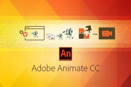 Animate CC / Flash Professional CC | Creative Cloud for Teams