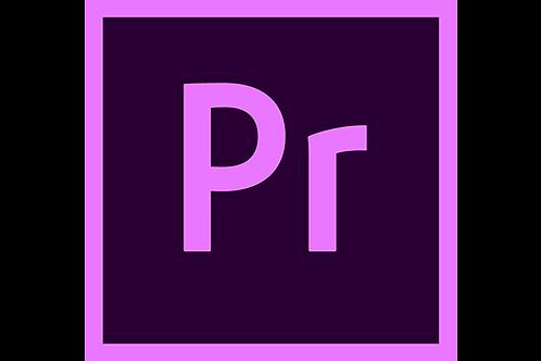 Premiere CC | Creative Cloud for Teams