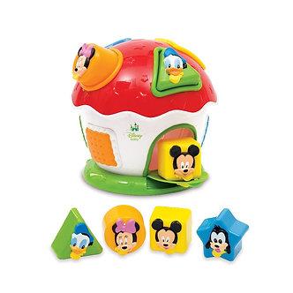 Disney Baby - Disney Formas y Colores