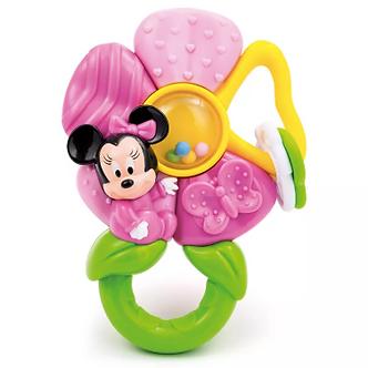 Disney Baby-Minnie Sonajero de Flor