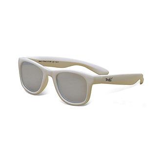 Real Shades-Lentes de Sol Surf-4 años a más-Blanco