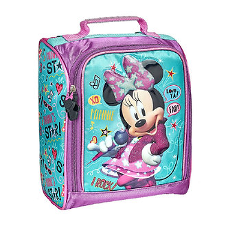 Scool - Lonchera Minnie Mouse