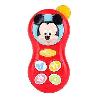 Disney Baby-Mickey Celular Divertido