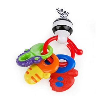 Nuby - Mordedor Teething Keys
