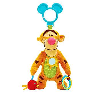 Disney Baby-Tigger con Sonajas