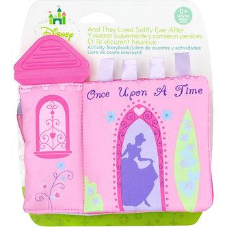 Disney Baby - Libro Princesa