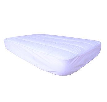 Maternelle - Protector Impermeable para Colchón de Cuna