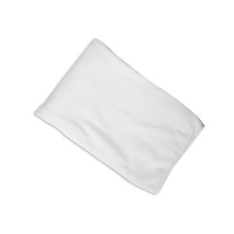 Sweetie - Frazada Doble de Polar Carnero - 116x90cm - Blanco