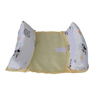 Maternelle - Posicionador con respiraderos - Maíz Animales