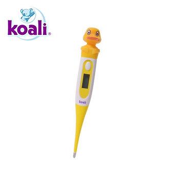 Koali - Termómetro Digital Flexible Animalitos - Patito