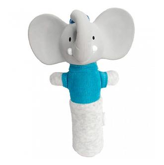 Meiya & Alvin - Alvin El Elefante Chirriador
