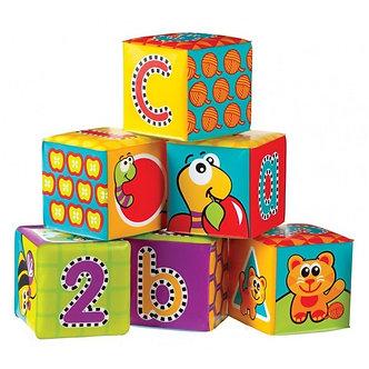 Playgro - Cubos de Baño