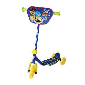 Infanti - Scooter Baby 3 ruedas Toy Story 5 años+