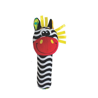 Playgro - Sonaja Jungle Zebra