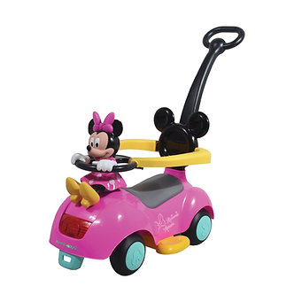 Infanti -  Corre Pasillo c/ Guía y Activ Minnie 9m+