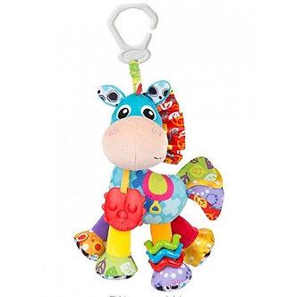 Playgro - Juguete Para Coche y Actividades Clip Clop