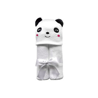 Piccole Cose - Toalla Oso Panda