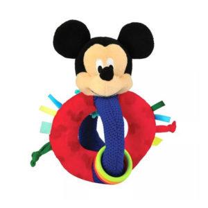 Disney Baby-Mickey Descubriendo