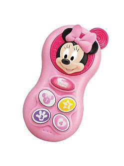 Disney Baby-Minnie Celular Divertido