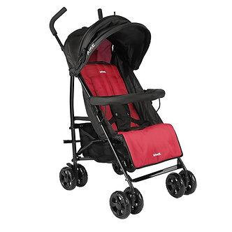 Infanti - Coche Bastón Aike Red 6 - 36 meses