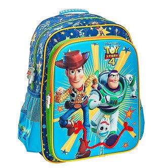 Scool - Mochila Escolar Toy Story 3D