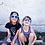 Thumbnail: Real Shades-Lentes de Sol Surf-4 años a más-Celeste