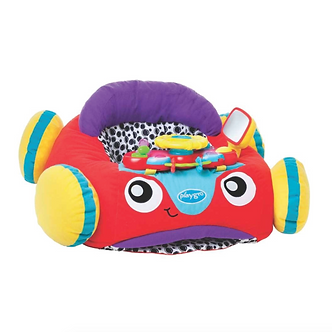 Playgro - Asiento Musical Comfy Car