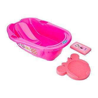 Disney Home-Bañera con accesorios Minnie