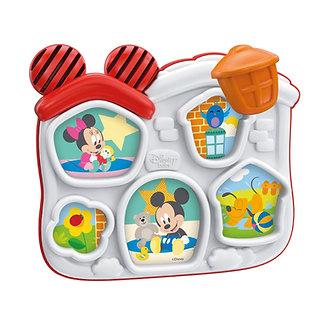 Disney Baby - Formas y Colores