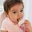 Thumbnail: Dr. Brown's - Alimentador de Silicona Fresh Firsts - Rosa