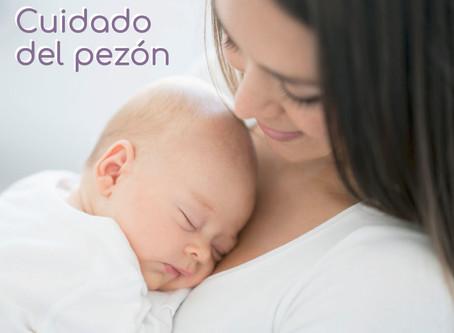 ¿Cómo protegerte durante la lactancia?