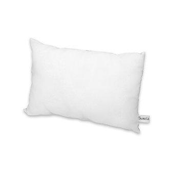 Sweetie - Almohadita 27 x 37 cm Blanco