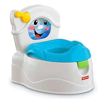 Fisher Price-Mi Primera Bacinica