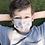 Thumbnail: Nuby - Mascarillas Descartables para Niño x10