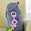 Thumbnail: Lamaze - Mini Clip & Go Walla Walla Koala