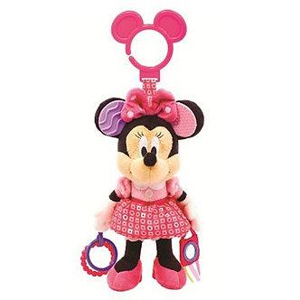 Disney Baby - Minnie con sonajas