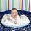 Thumbnail: Maternelle - Almohada de Lactancia 5 en 1 - Rosado Unicornio