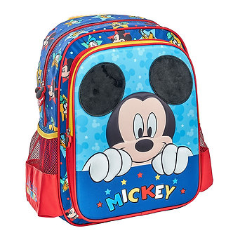 Scool - Mochila Escolar Mickey Mouse